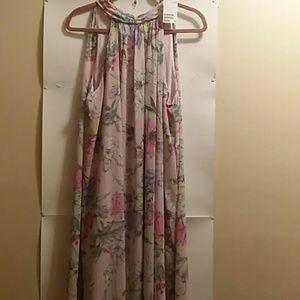 H&M  DRESS, SIZE 14